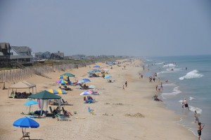 Outer Banks Kitty Hawk